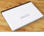 Jual netbook bekas Zyrex SKY M1110 10 Inch