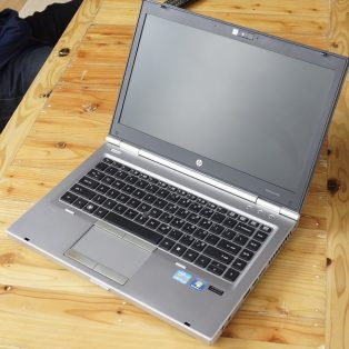 Jual Laptop bekas HP Elitebook 8460P