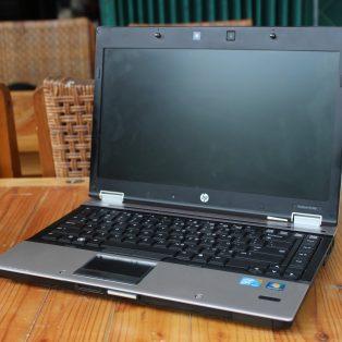 Jual Laptop Bekas HP Elitebook 8440p