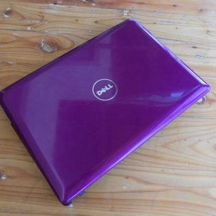 jual casing laptop dell mini 10 bekas
