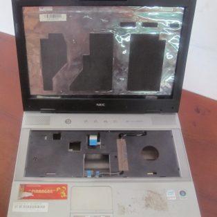 Jual casing NEC E6300 bekas