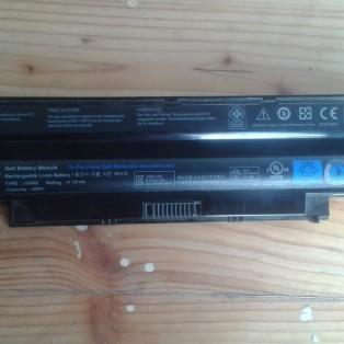 Jual batrai dell N4050,N4110 bekas