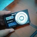 Jual camera sony dsc w320 bekas