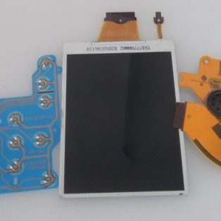 Jual LCD Kamera Canon EOS 1100D