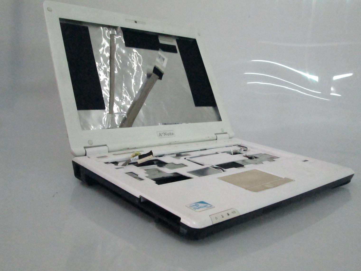 Jual Casing Laptop A Note JFT00 bekas