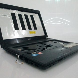 Jual Casing Laptop Acer Aspire One ZQ8B