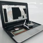 Jual Casing Laptop Dell inspiron mini 10