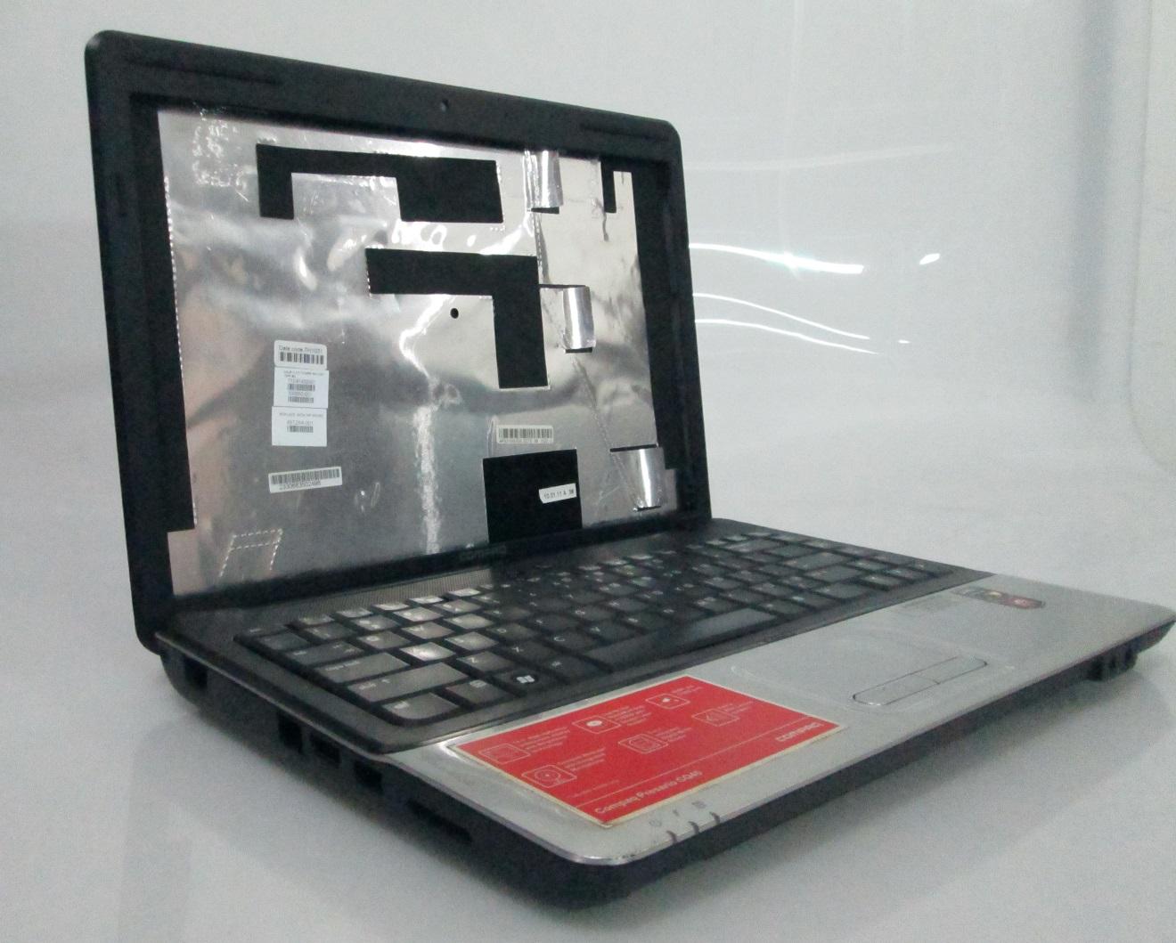case laptop CQ40