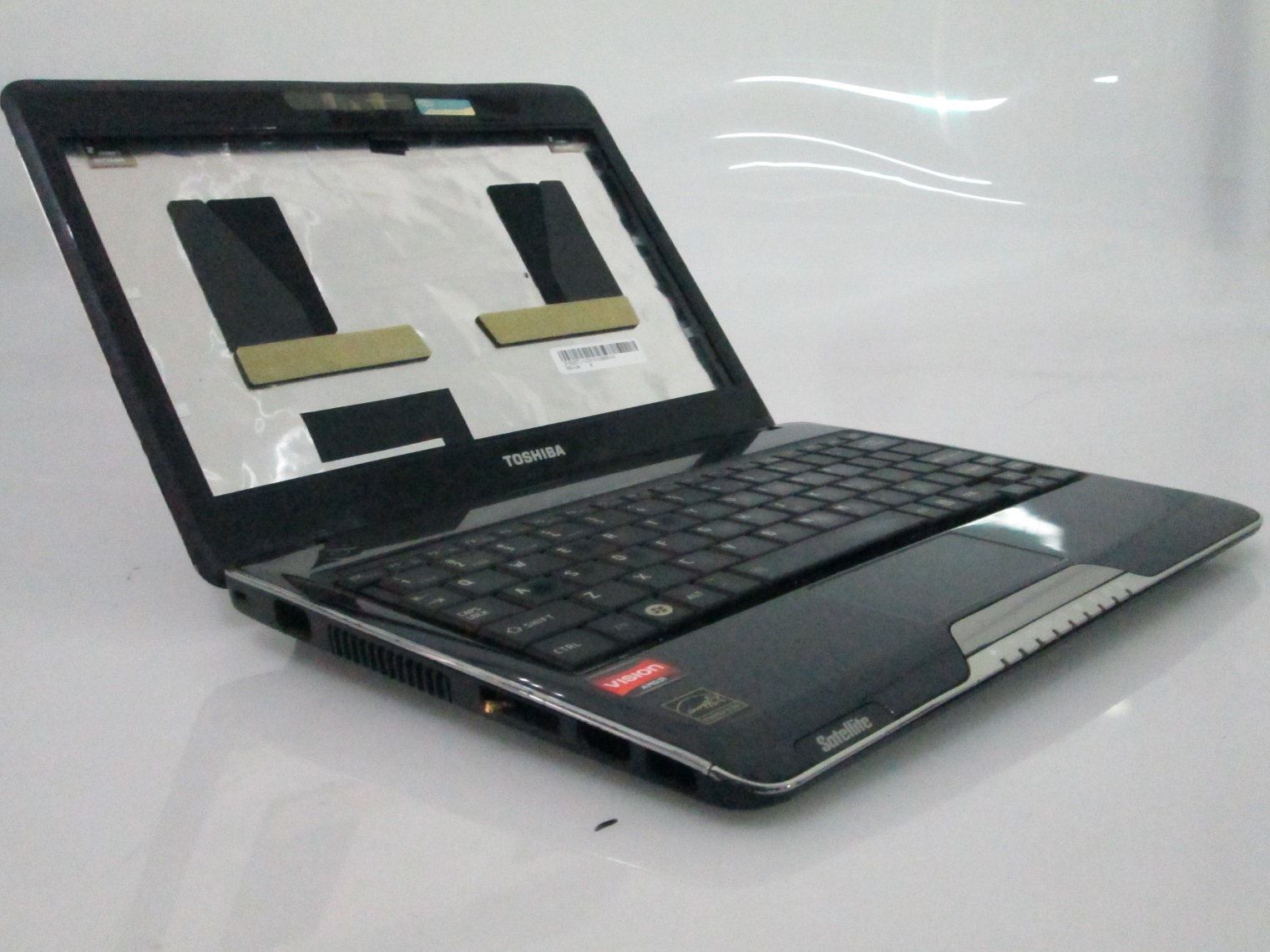 Jual casing laptop toshiba satellite t115d