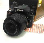 Jual Kamera Nikon D3300 fullset