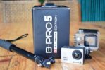 Jual Actioncam B-Pro 5 Second