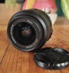 Jual Lensa Nikon 18-55mm VR