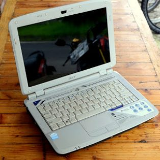 Jual Laptop Acer 2920z Bekas