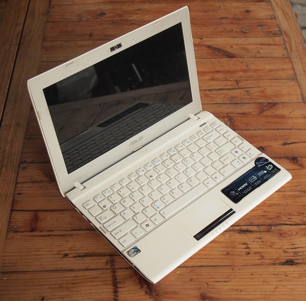 jual laptop bekas asus 1225c