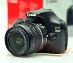 Jual Canon Eos 1100D