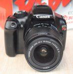 Jual Kamera Canon Eos Rebel T3