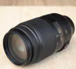 Jual Lensa Nikon 55-300MM VR