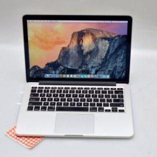 Jual Macbook Pro i5 Retina Late 2013 Bekas