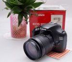 Jual Kamera DSLR Canon EOS 1100D Bekas