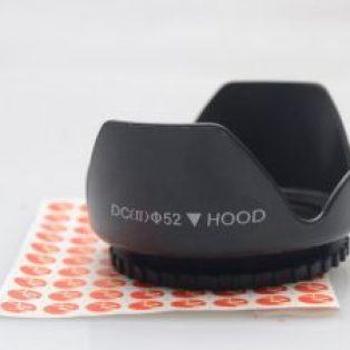 Jual Hood 52mm Baru
