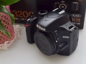kamera nikon bekas