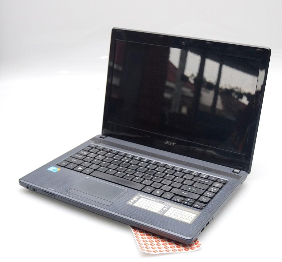 Jual Laptop Acer Aspire 4739 Bekas