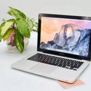 Jual Macbook Pro Core i5 8.1 Bekas