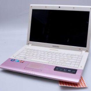 Jual Laptop i3 Samsung R440 Bekas