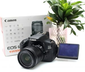 kamera dsl bekas