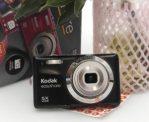 Jual Kamera Digital Kodak EasyShare M23 Bekas