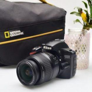 Jual Kamera DSLR Nikon D3200 Bekas