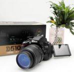 Jual Kamera Nikon D5100 Bekas