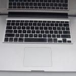 Jual Macbook Pro i5 Dobel VGA bekas