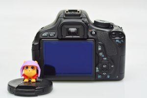 kamera dslr bekas