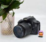 Jual Kamera Canon EOS 550D Bekas