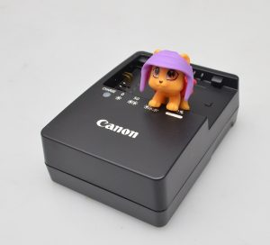 jual charger canon