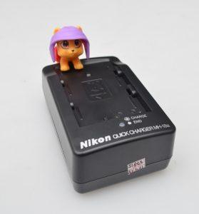 charger nikon d90
