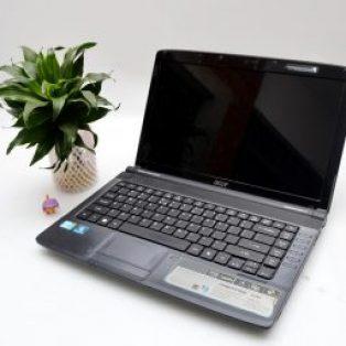 Jual Laptop i3 Acer 4740 Bekas