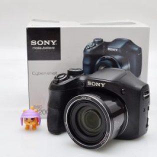 Jual Kamera Sony DSC-H200 Bekas