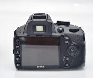 nikon D3200 bekas1