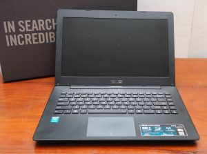 laptop asus bekas