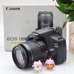 Jual Kamera DSLR Canon 1200D Bekas