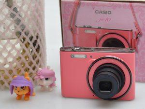 kamera digital bekas