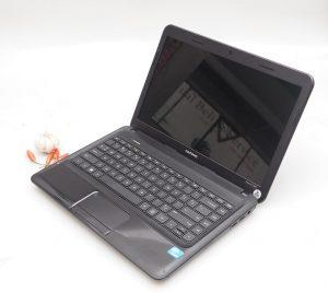 laptop compaq cq45