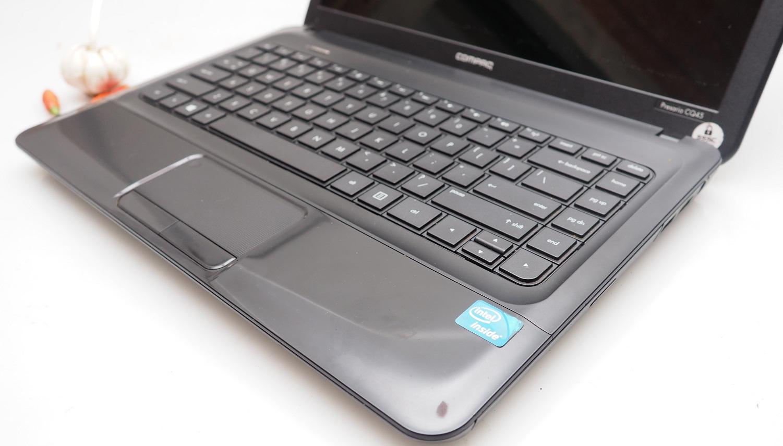 Jual Laptop Compaq Presario CQ45