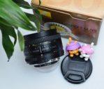 Jual Lensa Fix Nikon 50mm f1.8 afd Bekas
