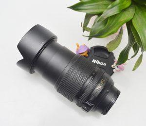 Lensa Nikon Bekas