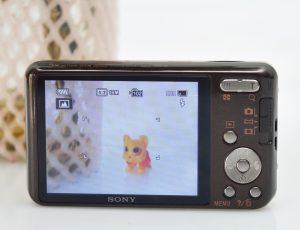 Sony dsc-w570.jpg bekas