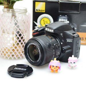 kamera nikon d3200 bekas