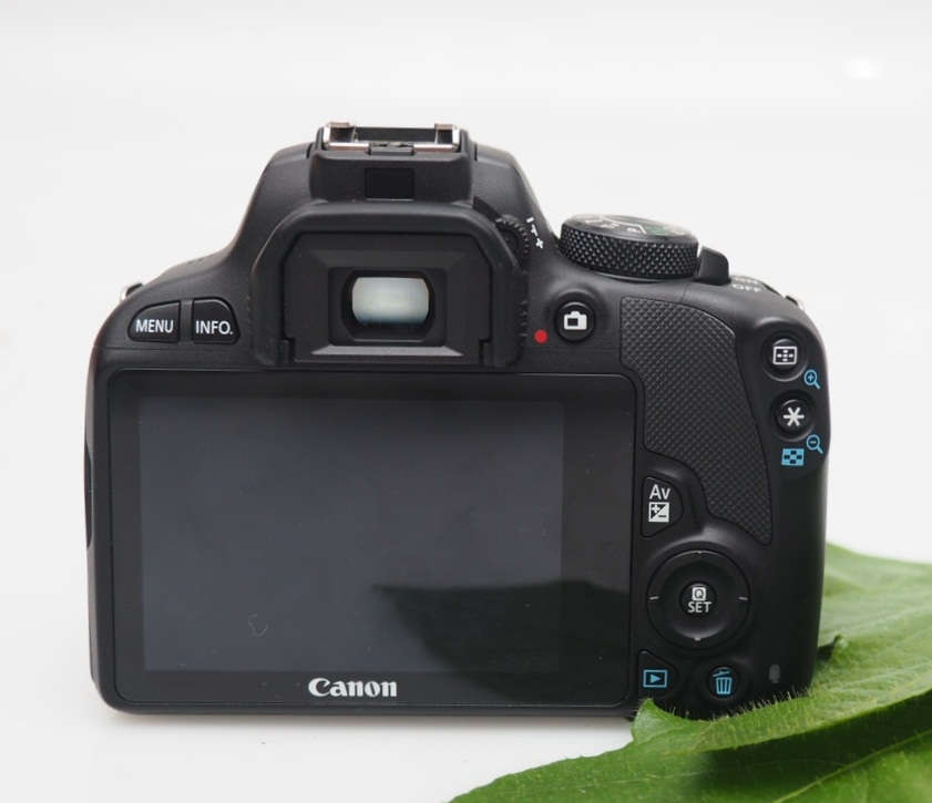 Harga Jual Kamera Dslr Canon 550d Bekas